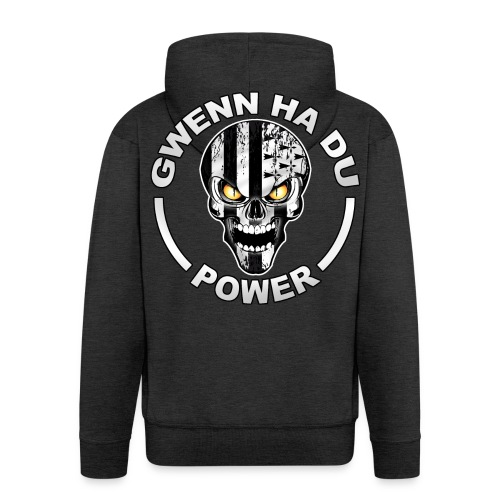 Gwenn Ha Du Power