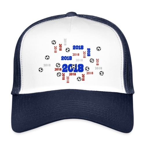 The Football Event of the year 2018 - Trucker Cap