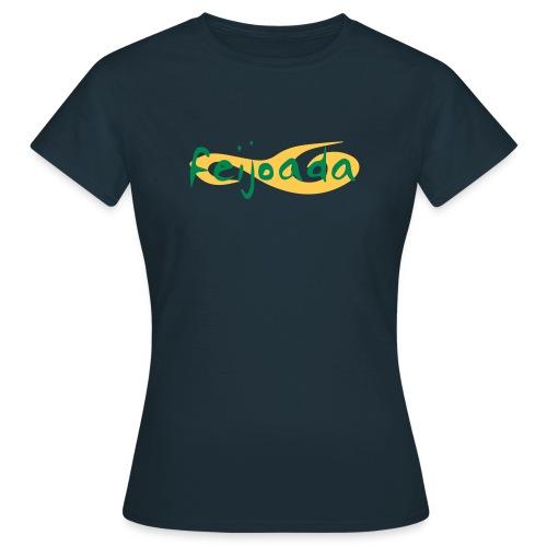 Feijoada T-Shirt (Weiblich) - Frauen T-Shirt