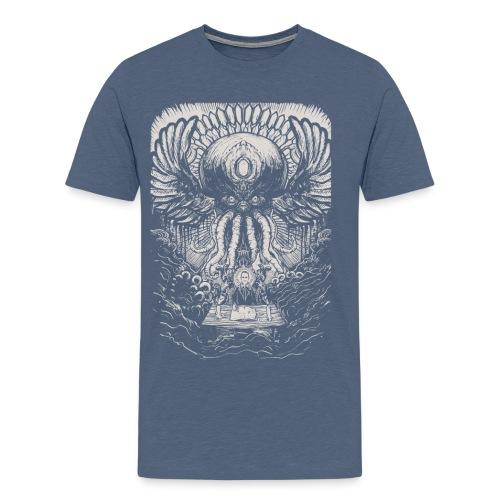 Cthulhu - Männer Premium T-Shirt