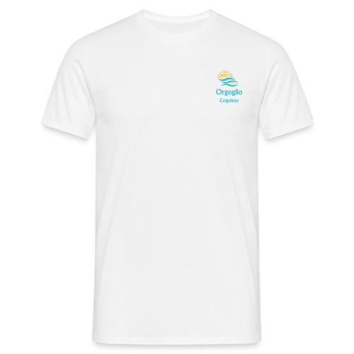 T-Shirt Orgoglio Cogoleto - Maglietta da uomo