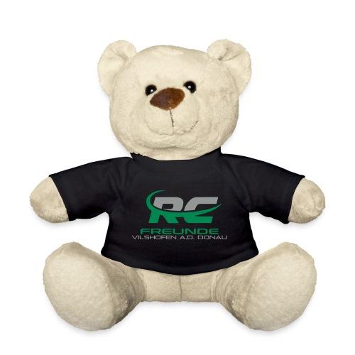 Tedy mit Logo - Teddy