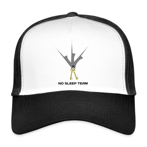Casquette baseball - Trucker Cap