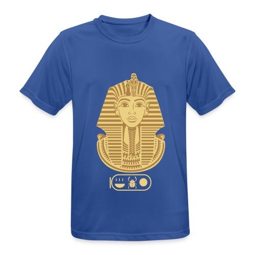 Tut-Ankh-Amun - Männer T-Shirt atmungsaktiv