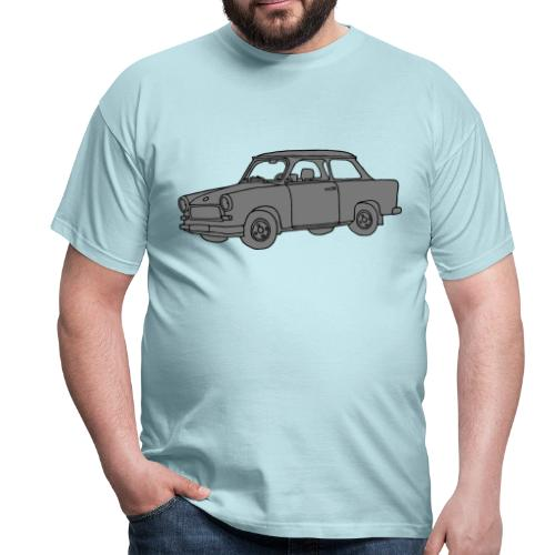 Trabi  - Männer T-Shirt