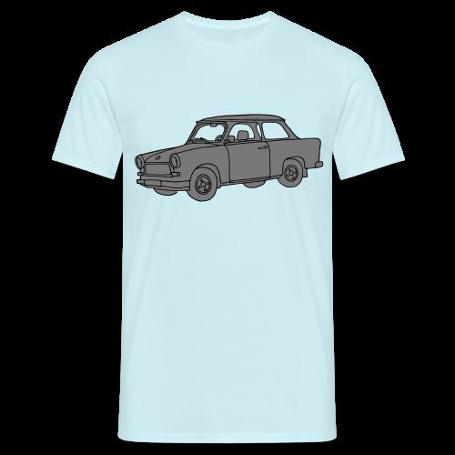 Trabi  - Mannen T-shirt