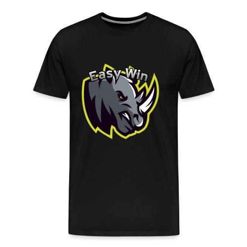 Chabal - T-shirt Premium Homme