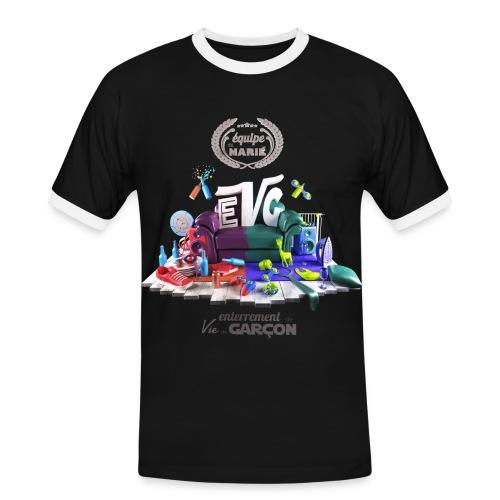 EVG - équipe du marié