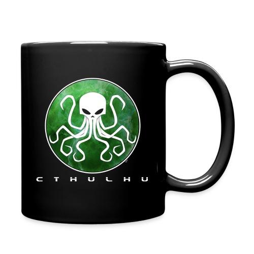 Cthulhu green - Mug uni