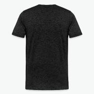 Tee shirt Elu tonton de l'année charbon par Tshirt Family