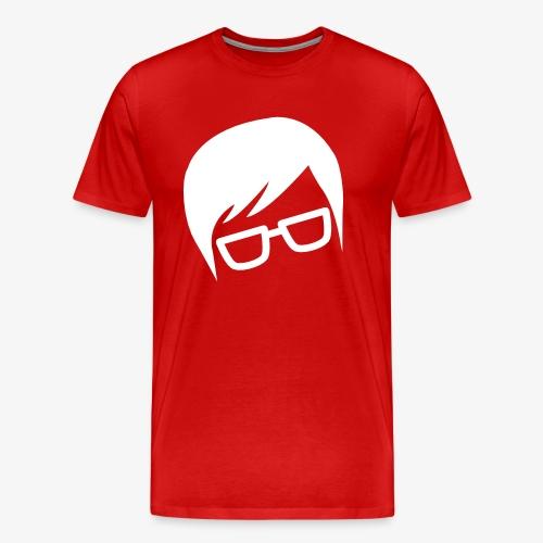 T-Shirt officiel de YubiGeek (Homme) - T-shirt Premium Homme
