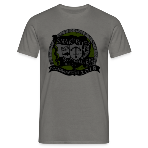 HG18 - T-shirt herr
