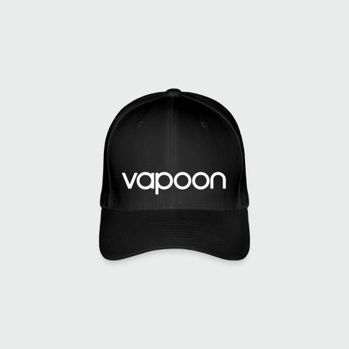 Vapoon Cap 1F - Flexfit Baseballkappe