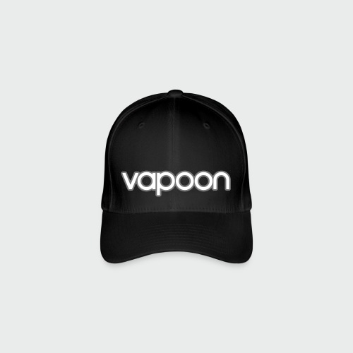 Vapoon Cap 2F - Flexfit Baseballkappe