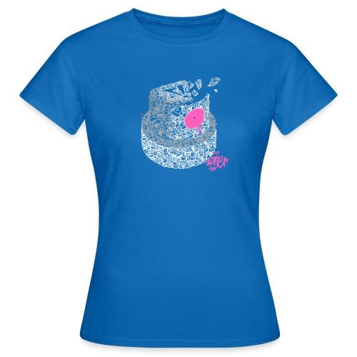 FatCap Classic T.Woman - T-shirt Femme