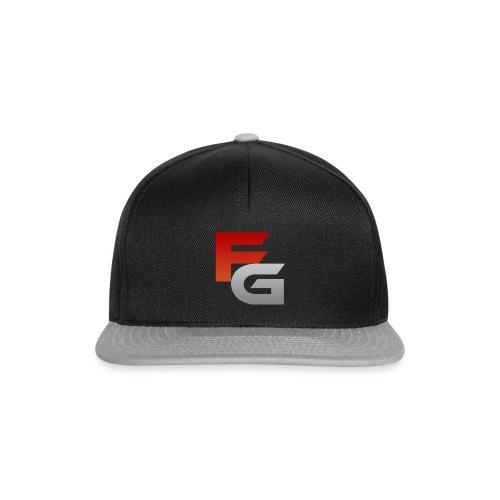 MusicFG Snapback Cap - Snapback Cap