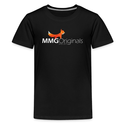 MMG Originals [Kinderen] - Teenager Premium T-shirt