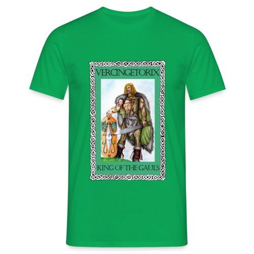 Vercingetorix - Men's T-Shirt