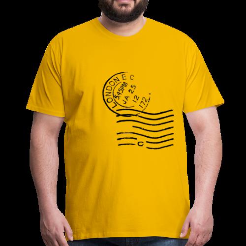 Mailbox 2 - Men's Premium T-Shirt