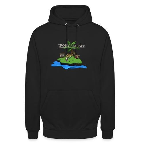Tropicalheat Logo Hoodie - Unisex Hoodie