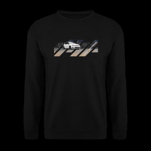 WPM GTI Design Sweatshirt - Männer Pullover