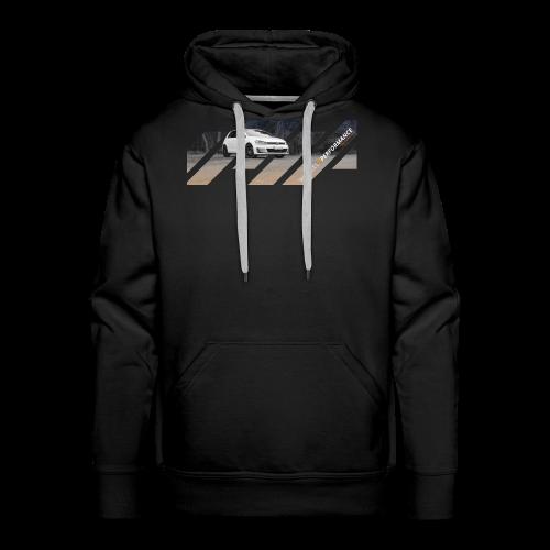 WPM GTI Design Hoody - Männer Premium Hoodie