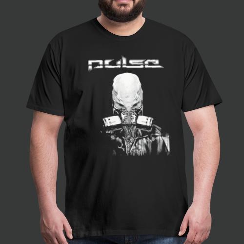 Pulse - Männer Premium T-Shirt
