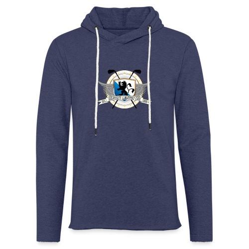 Sweatshirt - Leichtes Kapuzensweatshirt Unisex