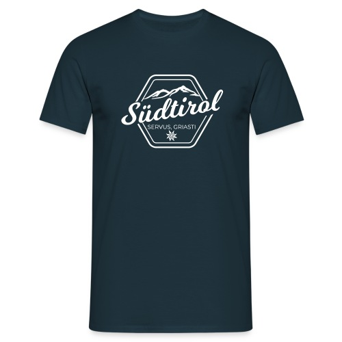Südtirol | Tanktop Männer - Männer T-Shirt