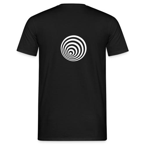 Space Shirt - Männer T-Shirt
