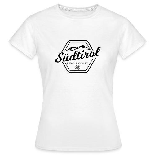 Südtirol | frauen Shirt - Frauen T-Shirt