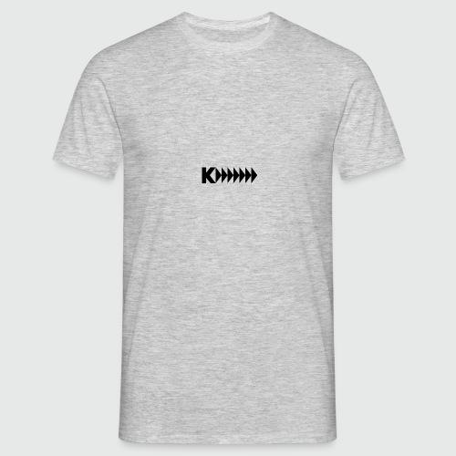 Arrows Tshirt - Miesten t-paita