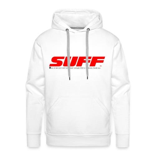 Suff Hoodie - Männer Premium Hoodie