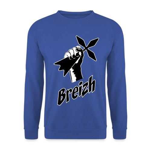 Breizh power - Sweat-shirt Homme