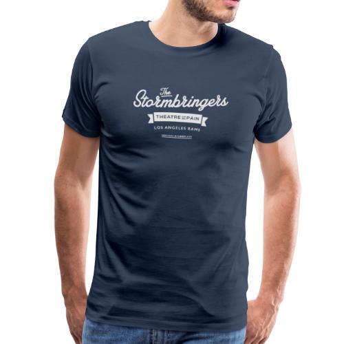 LA Rams - Stormbringers Mens Tee - Men's Premium T-Shirt