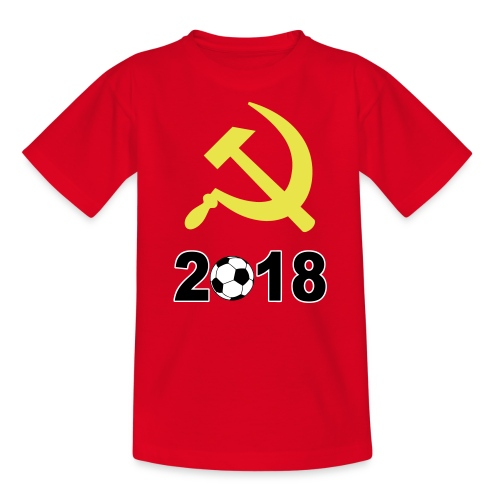 Foot Russe - Kids' T-Shirt