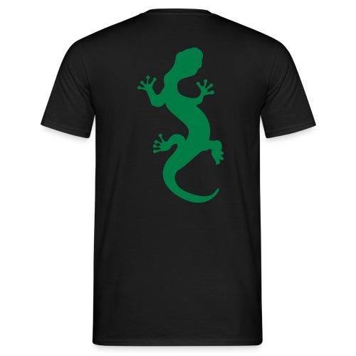 T-shirt Salamandre - T-shirt Homme