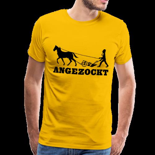 Play 2 - Men's Premium T-Shirt