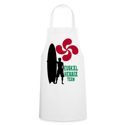 Basque surfing team - Cooking Apron