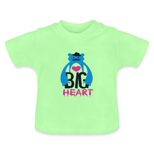 Big Heart - Baby T-Shirt