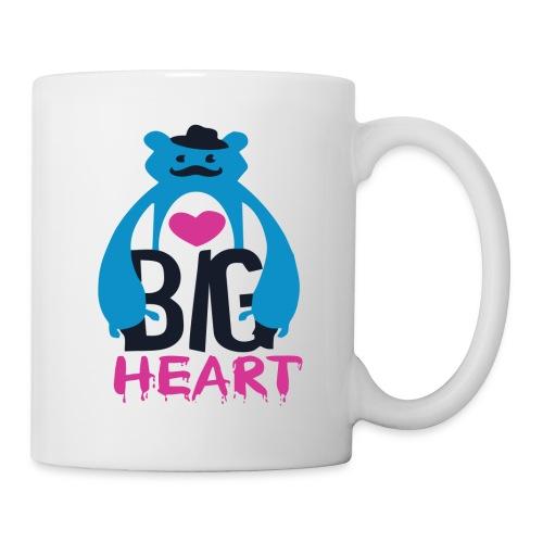 Big Heart - Mug
