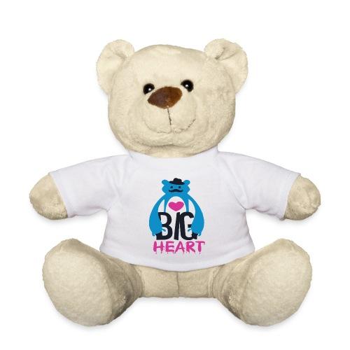 Big Heart - Teddy Bear