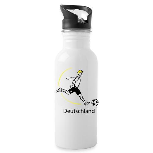 Zauberdrink for Germany - Trinkflasche