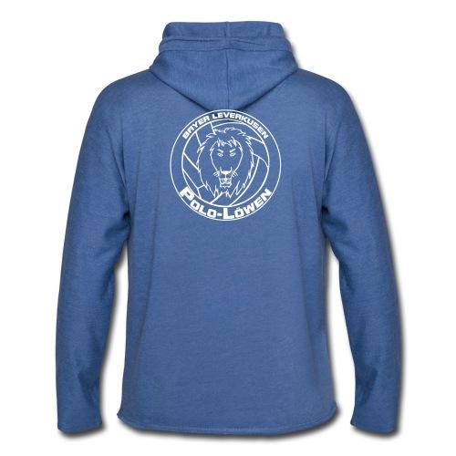 Polo-Löwen Kapuzensweater Unisex - Leichtes Kapuzensweatshirt Unisex