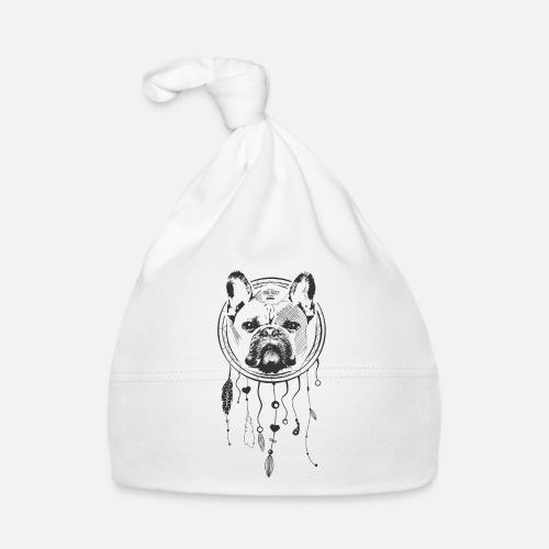 French Bulldog Dream - Baby Mütze