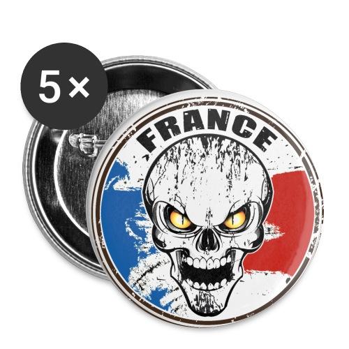 Skull France