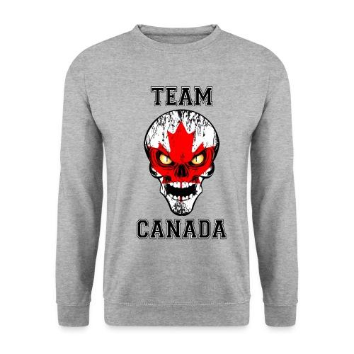 Team Canada - Sweat-shirt Homme