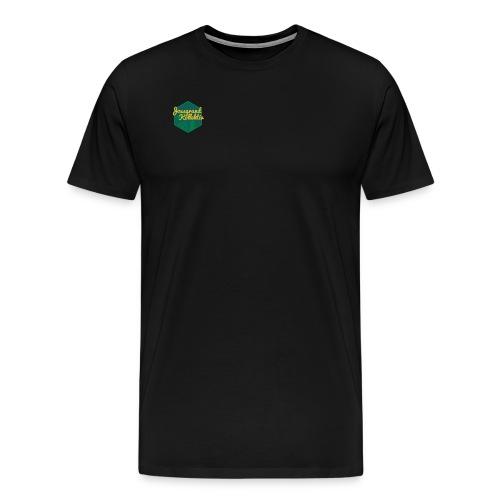 Foi Deng - Herren T-Shirt - Männer Premium T-Shirt