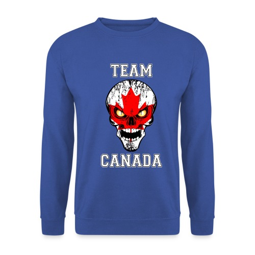 Team Canada - Sweat-shirt Homme