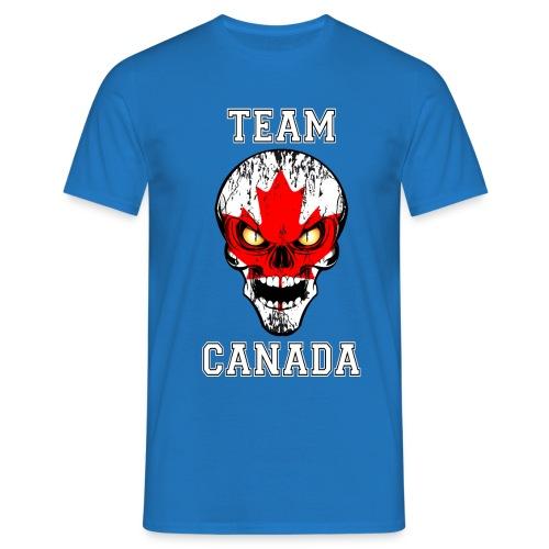 Team Canada - T-shirt Homme